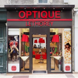 Optique Lethorey