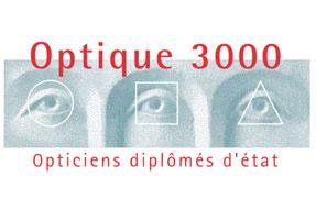 OPTIQUE 3000 SENLIS inoptic