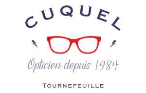 logo Cuquel Optique