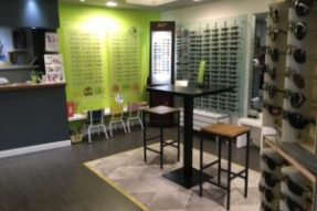 opticiens à Biscarrosse du réseau Inoptic