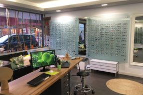 opticiens Biscarrosse