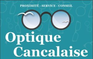 Logo Optique Cancalaise