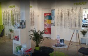 Opticiens à Vimoutiers
