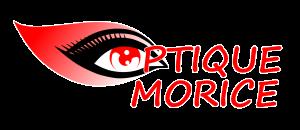 Logo Optique Morice